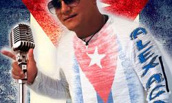 Alex Acosta Y Su Zona Latina