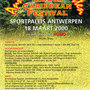 Antilliaanse Feesten Indoor 2000
